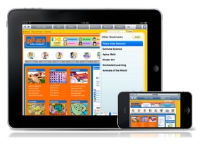 Best parental control browser for iPhone and iPad