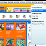 Safe children growing experience with ipad parental control